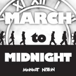 March to Midnight (EP)