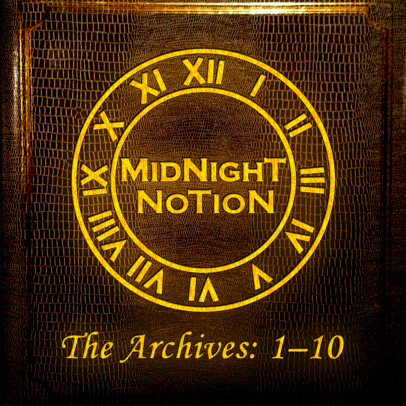 The Archives: 1–10 (Project Demo)